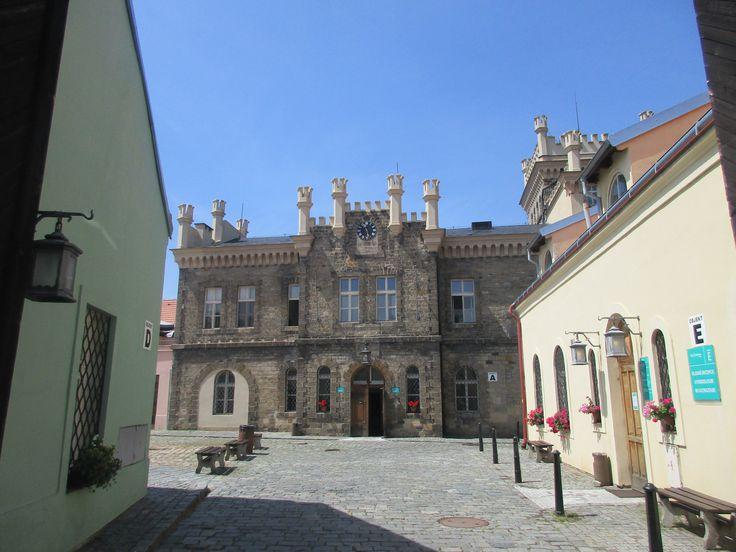 Praha - Hloubětín - Česko
