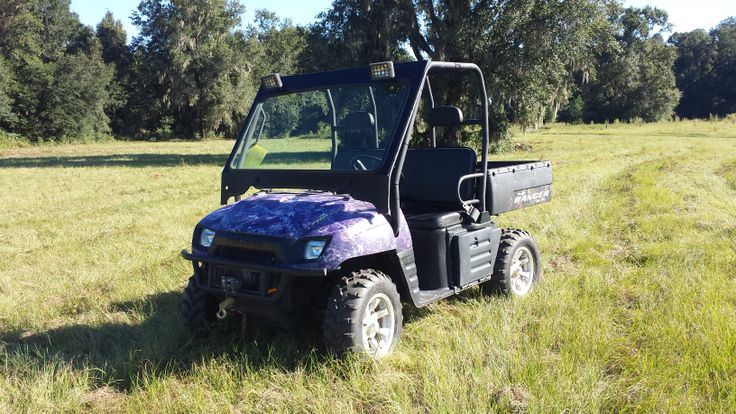 2006 polaris industries ranger 500 4x4 side by side 6 595 call polaris of gainesville at 386. Black Bedroom Furniture Sets. Home Design Ideas