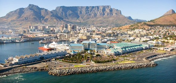Cape Town Hotel Guide