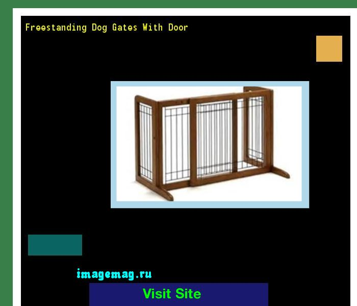 Freestanding Dog Gates With Door 184449 - The Best Image Search