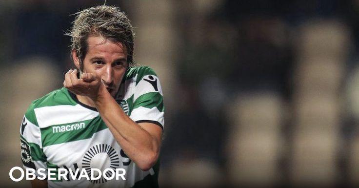 O jogador do Sporting garante que passou o jogo com o FC Porto a ser agredido com isqueiros. Fábio Coentrão foi castigado com um jogo de suspensão por ter cuspido na direção de adeptos portistas. http://observador.pt/2018/02/16/fabio-coentrao-diz-que-passou-jogo-com-fc-porto-a-ser-agredido-com-isqueiros/