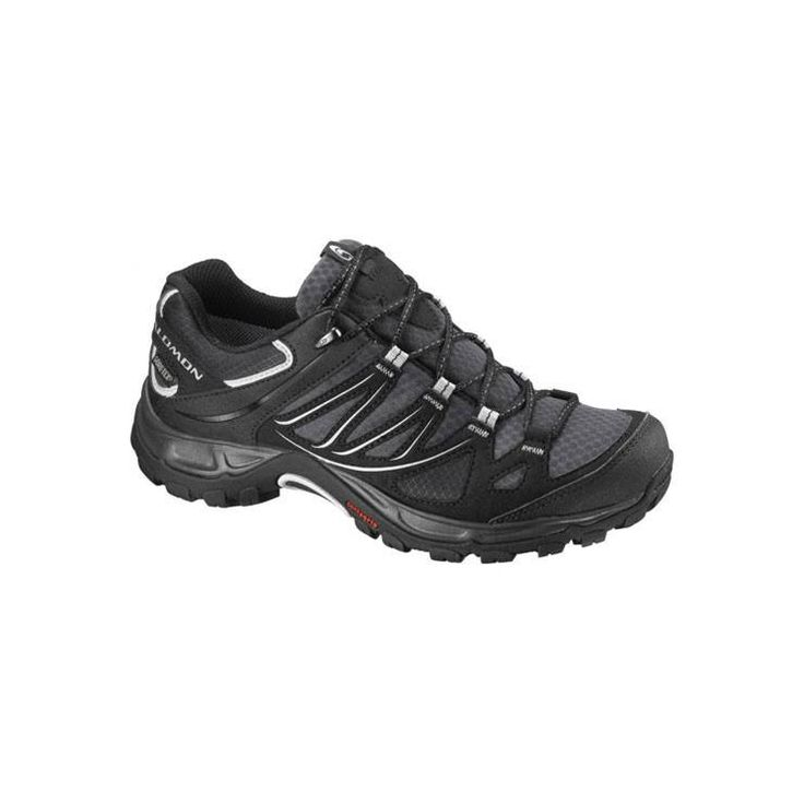 Salomon Ellipse GTX woman