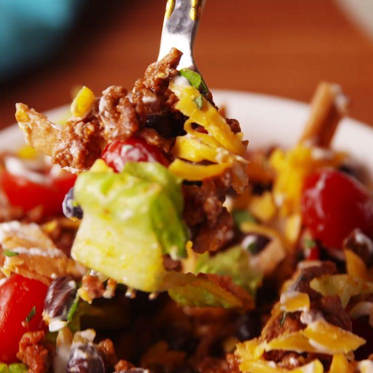 Mejores 40 im genes de platos de fondo en pinterest - Platos faciles para cocinar ...