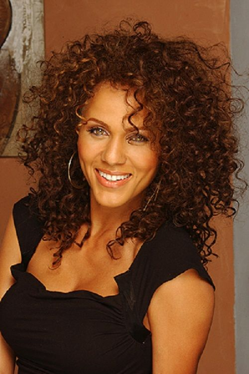 Nicole Ari Parker played the role of Ryan Muse on the television series Second Time Around