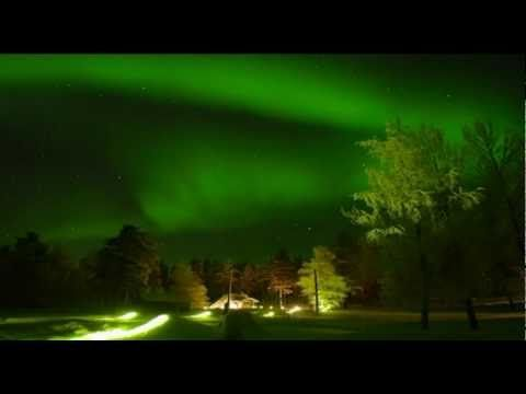 Northern Lights : Facts and Fiction