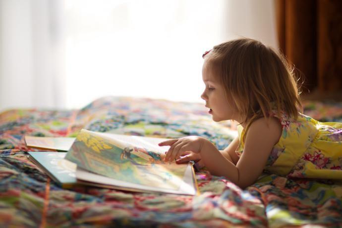 Detská pamäť v predškolskom veku má schopnosť zapamätať si veľké množstvo informácií. Preto je veľmi dôležité už aj v tejto fáze života ju rozvíjať.