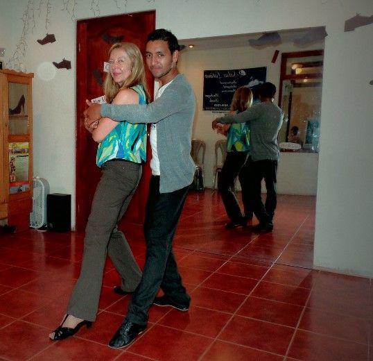 Anyone can learn to dance Salsa! | Total Salsa Dance