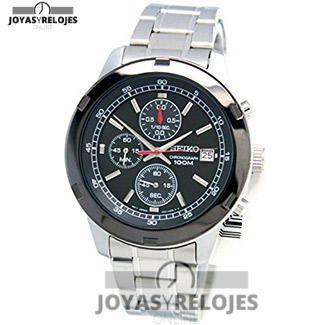 Maravilloso ⬆️😍✅ Seiko SKS427P1 😍⬆️✅ , ejemplar perteneciente a la Colección de RELOJES SEIKO ➡️ PRECIO 125.38 € Disponible en 😍 https://www.joyasyrelojesonline.es/producto/seiko-sks427p1-reloj-de-cuarzo-para-hombre-correa-de-acero-inoxidable-color-metalizado/ 😍 ¡¡Edición limitada!! #Relojes #RelojesSeiko #Seiko Compralo en https://www.joyasyrelojesonline.es/producto/seiko-sks427p1-reloj-de-cuarzo-para-hombre-correa-de-acero-inoxidable-color-metalizado/
