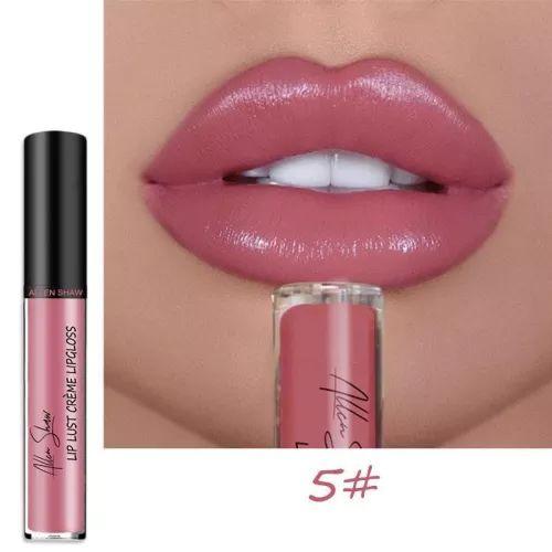 [Mini Review] 4 New Shades of Make Over Cliquematte Lip