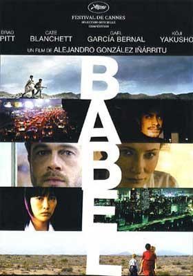 """Babel"" (Babel - 2007)"