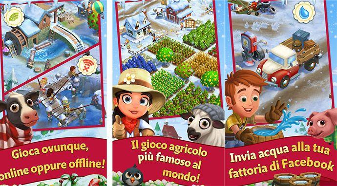 """FarmVille 2: Country Escape per Windows Phone 8 si aggiorna alla versione 4.5.780 http://www.sapereweb.it/farmville-2-country-escape-per-windows-phone-8-si-aggiorna-alla-versione-4-5-780/        All'inizio del mese di dicembre dello scorso anno abbiamo assistito al rilascio su Windows Phone 8 del gioco sviluppato da Zynga """"FarmVille 2: Country Escape"""" (FarmVille 2: Avventura rurale – Il popolare gioco sviluppato da Zynga arriva su Windows Phone 8!).  Il gioco in que"""