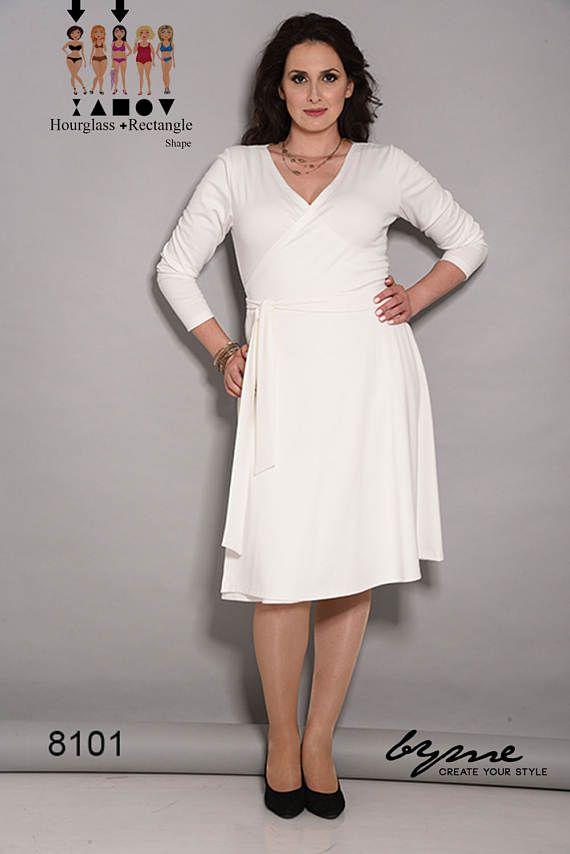 feca4a41d8e5 White dress