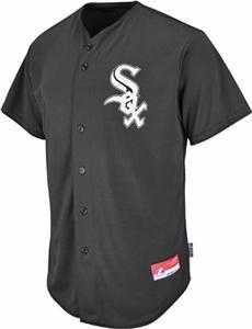 MLB Cool Base Chicago White Sox Baseball Jersey