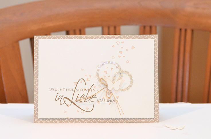 Karte - Zur Hochzeit