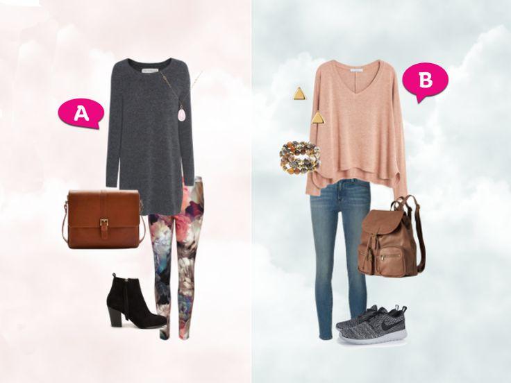 Wat een leuke outfits! Wij kunnen bijna niet kiezen, jij wel?