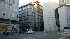 Hostal Madrid Centro - Google Maps