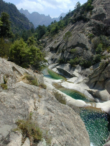 #Bavella, in South Corsica (Corse du Sud)  + d'infos et idées pour vos #vacances en #Corse sur http://la-corse-travel.blogspot.fr/