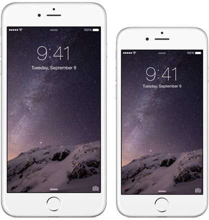 Apple to Begin Offering Unlocked, SIM-Free iPhone 6 and 6 Plus Models in the U.S. Tomorrow