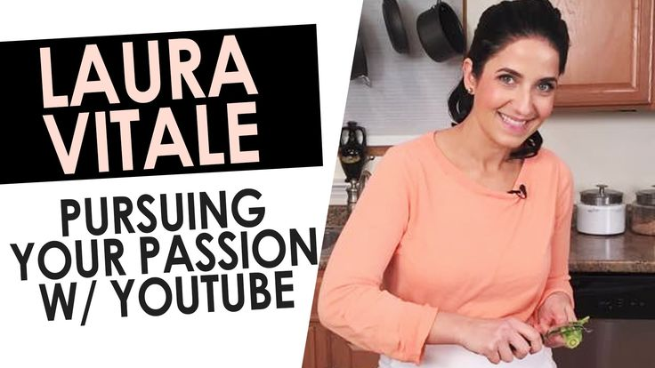 Pursuing Your Passion With YouTube — Laura Vitale and Joe Vitale Interview