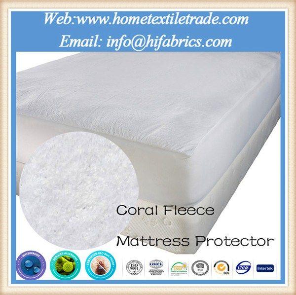 Bamboo Viscose Mattress Encasement Zipper sealed Bed Bug Proof mattress protector hot sale on Amazon water...     https://www.hometextiletrade.com/us/bamboo-viscose-mattress-encasement-zipper-sealed-bed-bug-proof-mattress-protector-hot-sale-on-amazon-water-cooled-mattress-pad-in-milwaukee.html