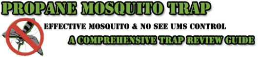Propane Mosquito Trap Placement  | Propane Mosquito Trap