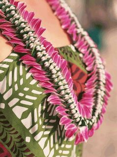 Florist Wilmington NC | Bloomers Flowers Blog - Wilmington NC | BloomersBlog: Hawaiian Lei