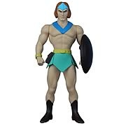 Hanna-Barbera The Herculoids Zandor Action Figure
