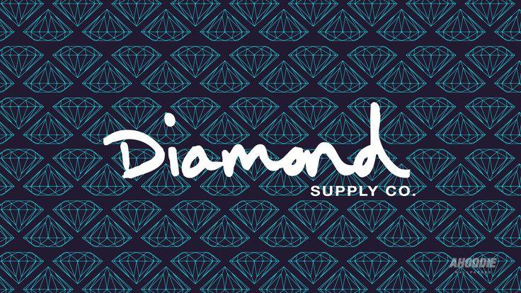 Diamond Supply Wallpaper - http://wallpaperzoo.com/diamond-supply-wallpaper-2-42153.html  #DiamondSupply
