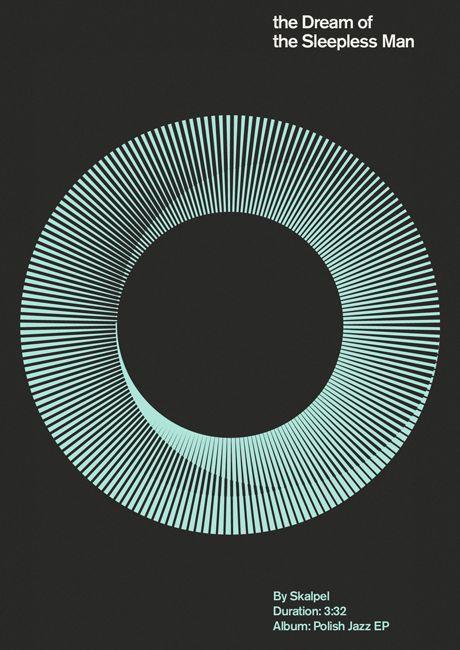 Patterns - with circles - Sleepless Man