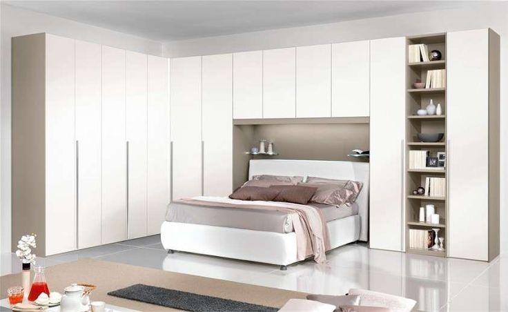 Oltre 25 fantastiche idee su stanze da letto matrimoniali - Mondo convenienza stanze da letto ...