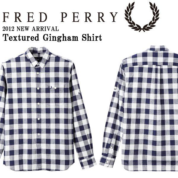フレッドペリー FRED PERRY