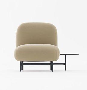 Bridges for islands   couch . Sofa . canapé   Design: Luca Nichetto and Nendo   Casamania  