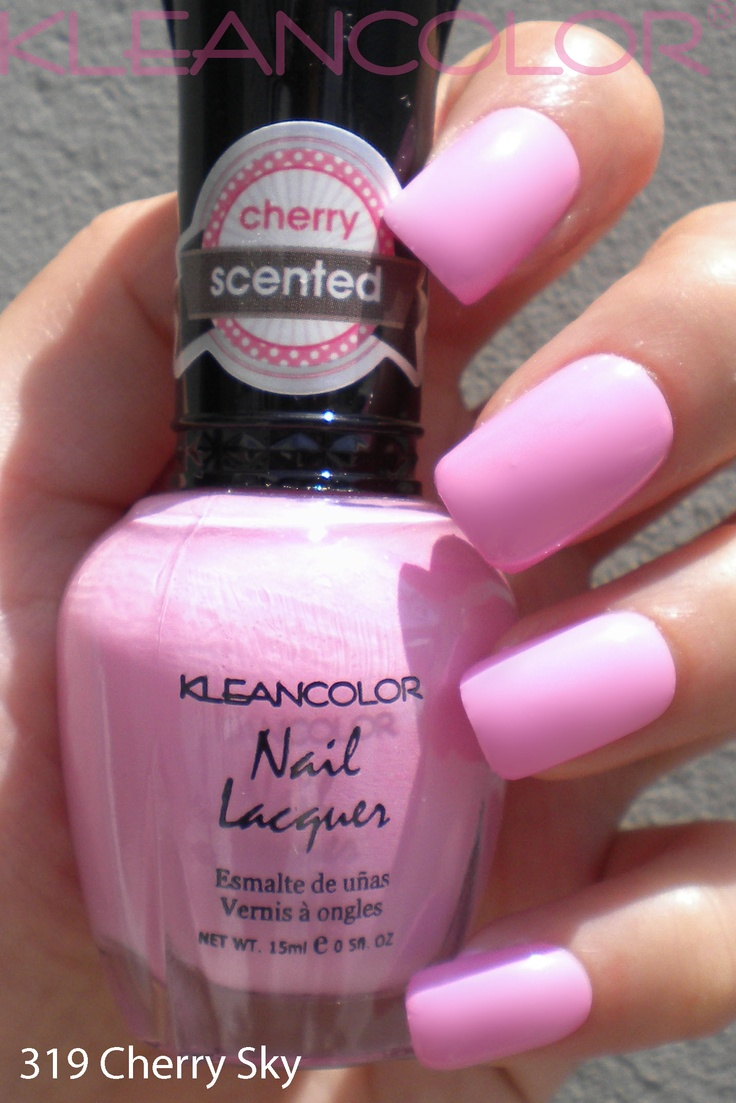 24 best Scented Nail Lacquer images on Pinterest   Nail polish, Nail ...