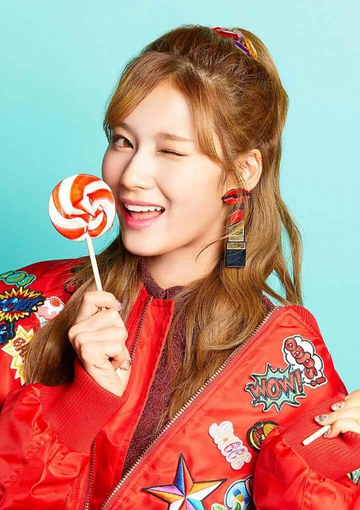 "Twice-Sana ""Candy Pop"" Teaser / Japan 2nd Single / 2018.02.07 Release"