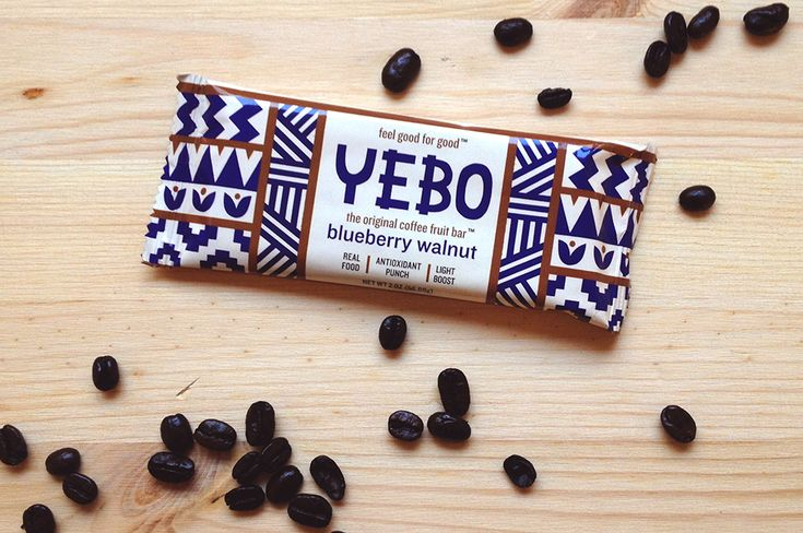 Yebo: Identity and Packaging on Behance