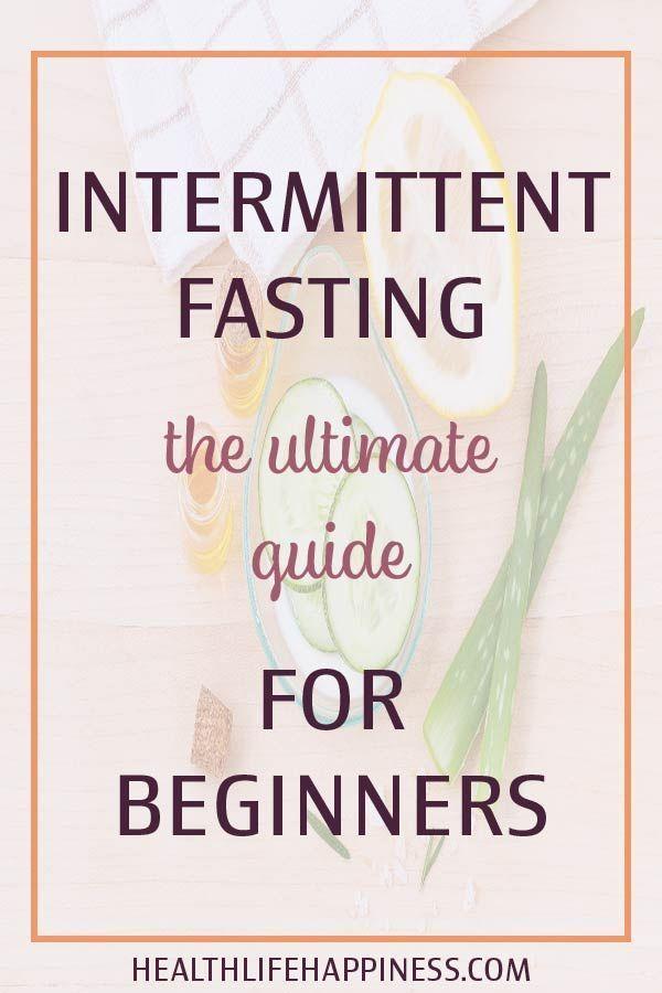 Intermittent fasting headache reddit  Intermittent fasting