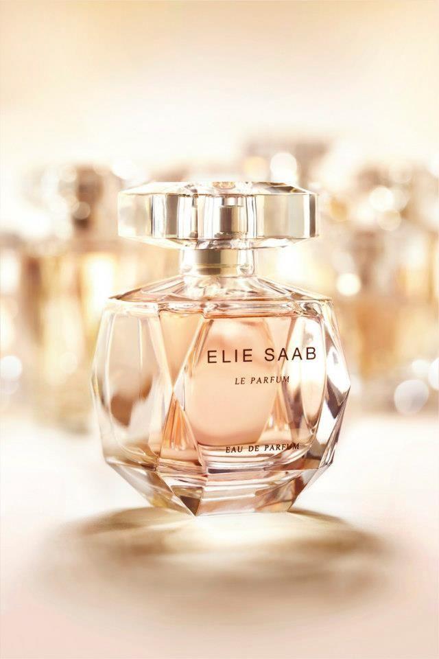 Loooove this perfum! A can-wear-anywhere fragrance.