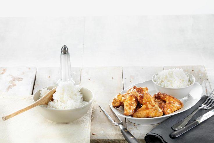 Probieren Sie Pouletflügeli an Caramel-Sauce oder weitere leckere Rezepte von Coop aus der Kategorie Geflügel