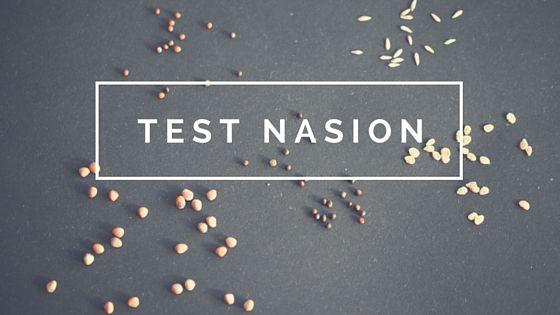 Jak sprawdzić przydatność nasion do siewu?