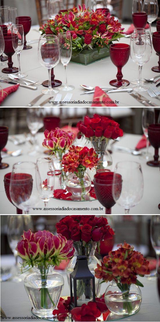 decoracao casamento_vermelho cereja1.jpg (550×1105)