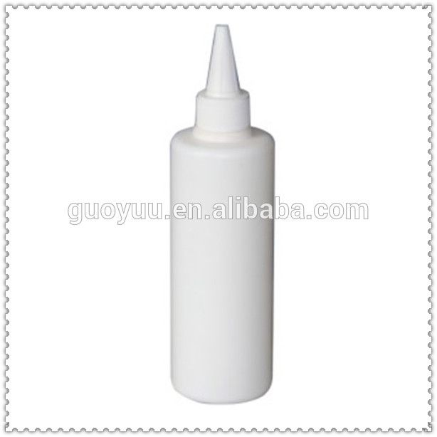 230ml Cheap Eco Friendly Chemical Use Squeeze Trading Bottle Packaging