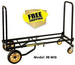 Folding Cart - Rock N Roller - Folding Carts - Multi Carts
