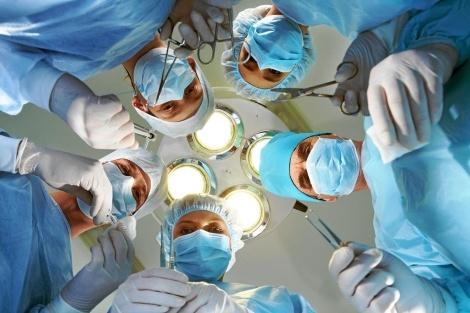 Aumenta la lista de espera quirúrgica.