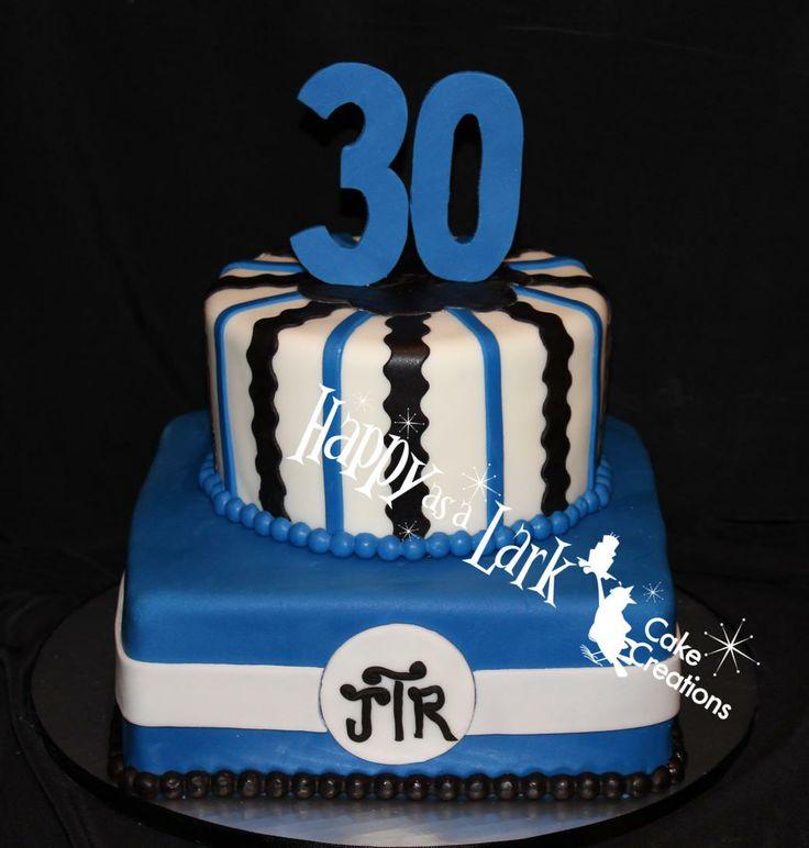 Best Cakes Images On Pinterest Birthday Ideas Baltimore - Male cakes birthdays