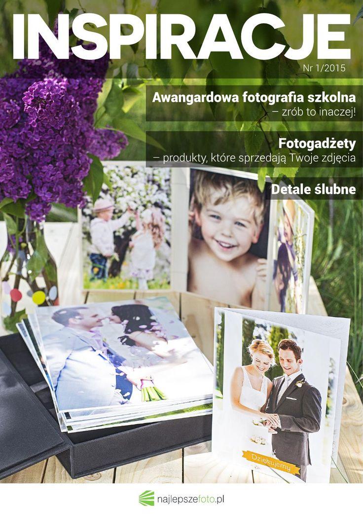 INSPIRACJE nr 1 | Najlepszefoto.pl