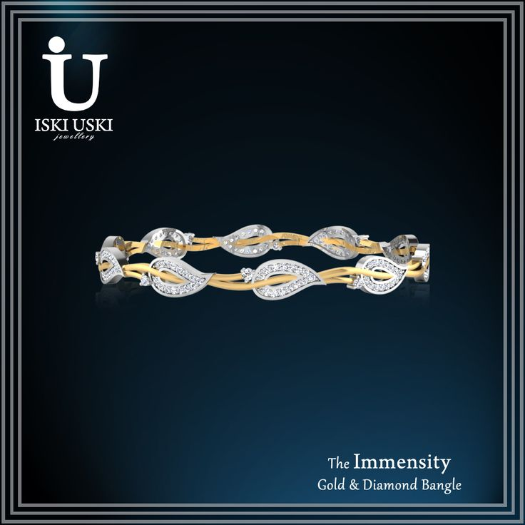 Buy Diamond Bangle - We have wide collection of Diamond Bangles latest designs for India's best shopping store!!