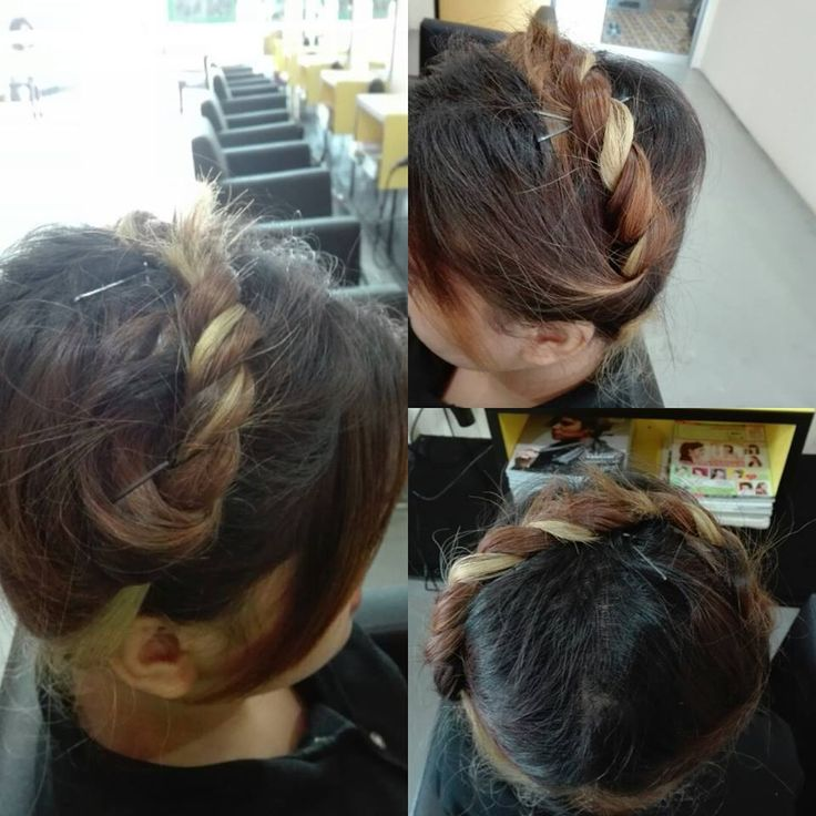 The 25+ best Simple hairstyles for everyday ideas on Pinterest ...