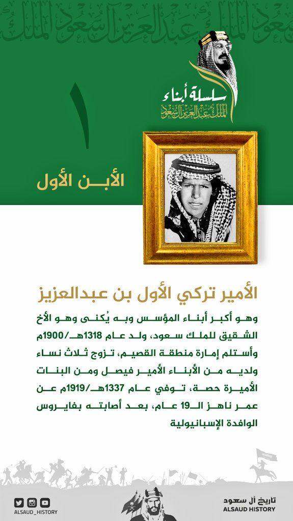 تاريخ آل سعود On King Movie Posters History