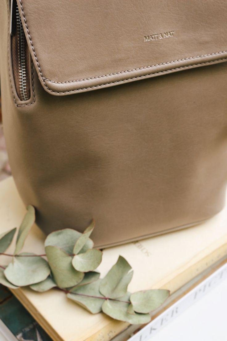 MATT & NAT | BAG | www.wolfandstorm.com
