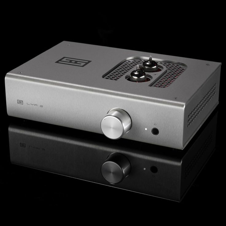 Lyr 2 Headphone Amp By Schiit Audio Amps And Dacs Made In Usa